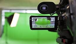 Tourner et monter des vidéos sur fond vert