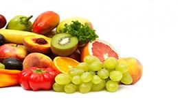 L'alimentation frugivore